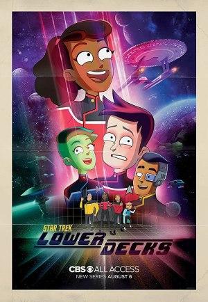 Star Trek Lower Decks S01E09 - Crisis Point