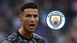 Manchester City in talks to sign Ronaldo from Juventus
