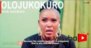 Olojukokuro (2021 Yoruba Movie)