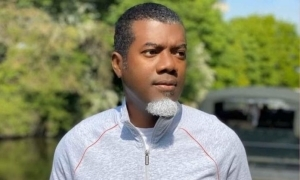 """""""It Is A Man's Fault If His Wife Is No Longer Looking Beautiful"""" – Reno Omokri"""
