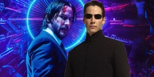 John Wick vs Neo: Keanu Reeves Weighs in on Who Would Win