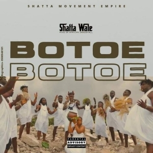 Shatta Wale – Botoe (Listen)