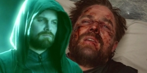 Arrow Season 9 Theory: What Stephen Amell