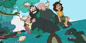 Adventure Beast S01 E12