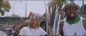 Stilo Magolide – Wed Em ft. 25K (Video)