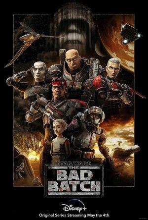 Star Wars The Bad Batch S01E12
