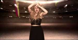[DOWNLOAD Mp4+3Gp VIDEO] SHAKIRA – La La La (Starring Piqué, Lionel Messi, Cesc) Brazil '14 W/Cup Song