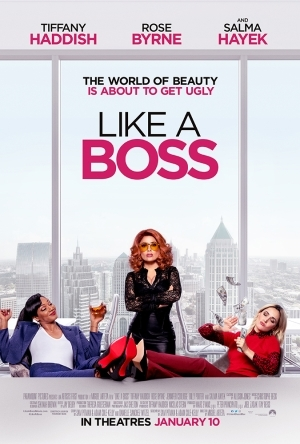 Like A Boss (2020) [Movie]