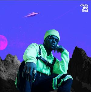 CKay – CKay The First (Album)