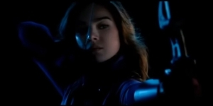 Marvel Releases First Official Footage Of Hailee Steinfeld As Kate Bishop