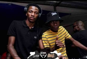 MDU a.k.a TRP & BONGZA – Amapiano Night party Mix