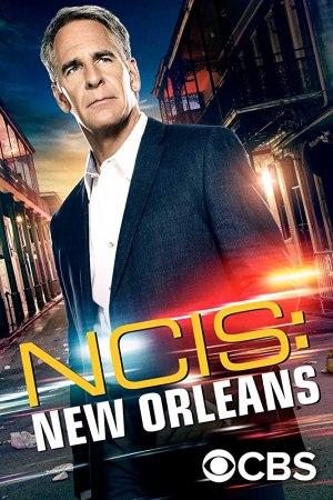 NCIS New Orleans S06E19 - MONOLITH (TV Series)