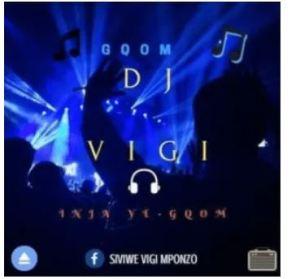 Dj Vigi – Emotional Gqom 11 March 2020