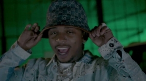 Jacquees - Trackstar (Remix) (Video)