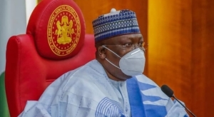 Insecurity Threatening Girl-Child Education In Northern Nigeria – Lawan