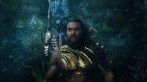 Jason Momoa Confirms Filming Start Date For Aquaman 2