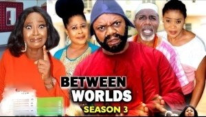 Between Worlds Season 3