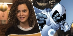 Marvel's Moon Knight Show Casts May Calamawy In Key Mystery Role