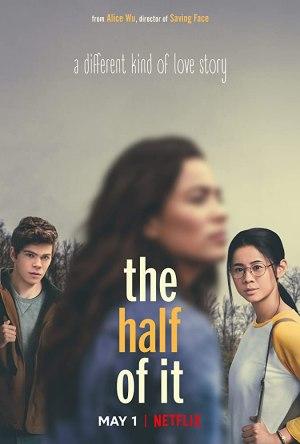 The Half Of It (2020) [Movie]