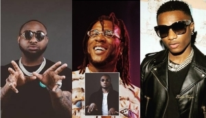 Peruzzi drags Burna Boy and Wizkid including their fans