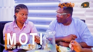 Moti (2021 Yoruba Movie)