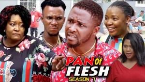 Pan Of Flesh Season 7