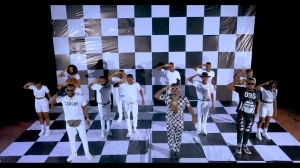 Harmonize – Attitude ft. Awilo Longomba & H Baba (Video)