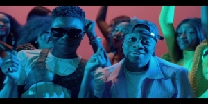 Oxlade & Reekado Banks – Craze (Music Video)