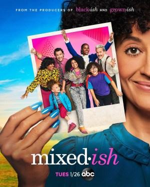 Mixed-ish Season 02