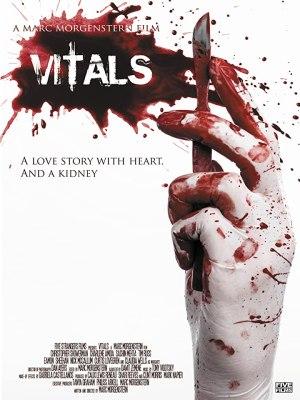 Vitals (2019)