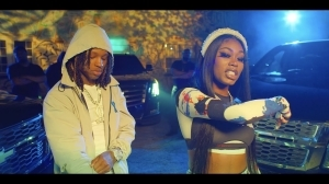Asian Doll & King Von – Pull Up (Music Video)