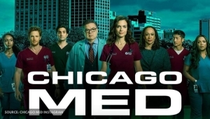 Chicago Med S06E14