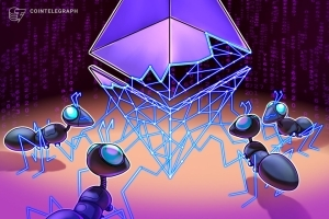 VanEck and ProShares file for ETH futures ETFs