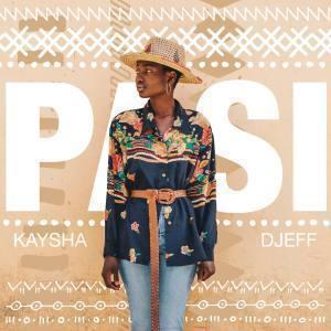 Kaysha & Djeff – Pasi EP