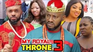 My Royal Throne Season 3