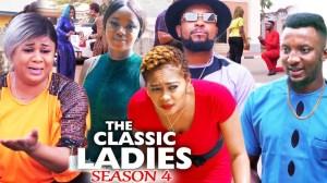 The Classic Ladies Season 4