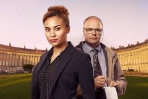 McDonald And Dodds Season 1 (TV Series)