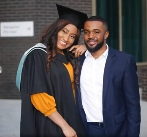 """""""My Wife Put Her Medical Profession on Hold to Help Me Build My Goals and Dreams"""" - Williams Uchemba Appreciates Wife"""