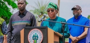Osun State Government Pardons Vehicle Owners Who Violated Lockdown