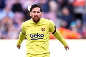 Lionel Messi Can Register His Name As A Trademark After A Nine-Year Legal Battle
