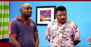 Akpan and Oduma - FIFTEEN MILLION (Comedy Video)
