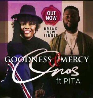 Onos Ariyo – Goodness and Mercy Ft. Pita (Video)