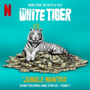 DIVINE Ft. Vince Staples & Pusha T – Jungle Mantra