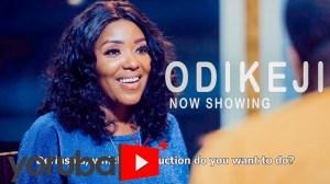 Odikeji (2021 Yoruba Movie)