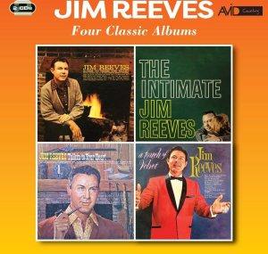 Jim Reeves Greatest Hits Mixtape