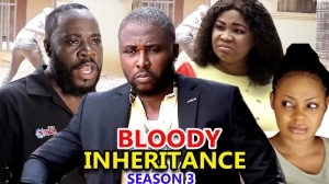 Bloody Inheritance Season 3