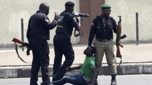 Traffic Robberies Will Soon Become History In Lagos – CP Odumosu