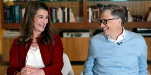 """We No Longer Believe We Can Grow Together As A Couple"" – Bill And Melinda Gates Divorce After 27 years Of Marriage"