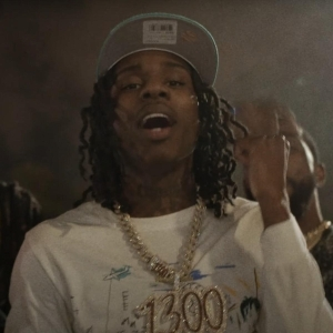 Polo G – For My Fans (Freestyle)