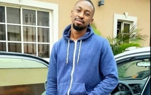 """BBNaija: """"I Don't Chase Women Nor Ask Them For Their Numbers"""" – Saga Brags"""